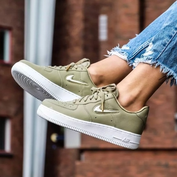 Nike air force 1'07 prm lx sneakers NWT